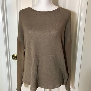 Sparkle and Fade Sweater (XS/S)